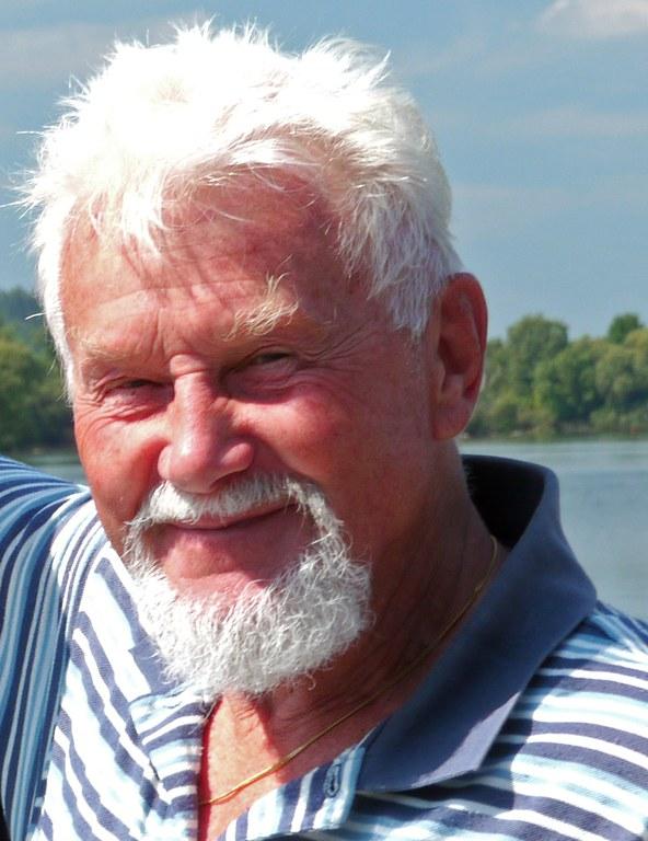 Manfred Gießmann