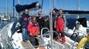 Bericht eines Skippers über die Hessenregatta 2017