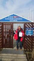 Segelclub Gießen bildet seit neuestem mit DSV lizensierten Segellehrer aus